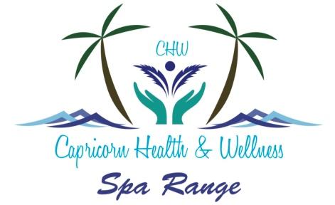 spa range logo
